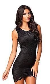 kshun womens dresses lace mesh party club cocktail mini dress at