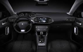 peugeot 3008 interior car picker peugeot 308 interior images