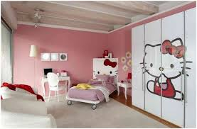 girls bedroom sets furniture bedroom hello kitty bedroom in a box 4 piece twin furniture set