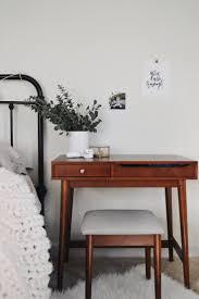 25 best bedside desk ideas on pinterest desk to vanity diy