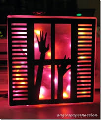 Decorative Glass Block Lights 47 Best Glass Block Art Images On Pinterest Glass Block Crafts