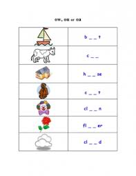 spelling patterns teaching ideas