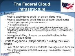 nist cloud computing standards