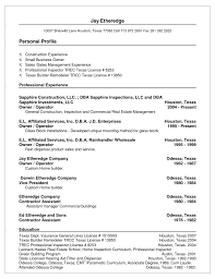 Sample Self Employed Resume by Inside Electrical Sales Maintenance Resume Resume Demolition