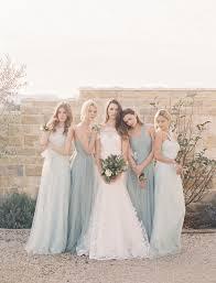 brides dresses the most bridesmaid dresses chic vintage brides