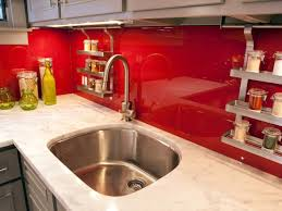 backsplash tin panels shaker vanity cabinet fisher and paykel
