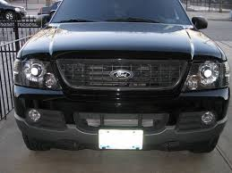 2000 ford explorer fog lights how do you open up headlights ford explorer and ford ranger