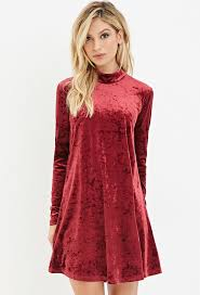 forever 21 crushed velvet dress alluring pinterest crushed