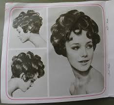 easy 1920s hairstyles one hot roller set for 3 easy 1920s hairstyles va voom vintage