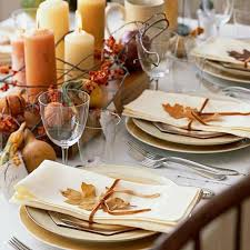 fall table decorations modern glass top dining table fall table settings easy christmas