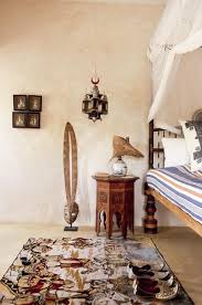 interior fancy african safari decor in baby nursery room idea