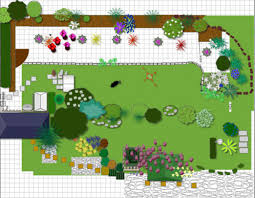 the awesome garden design tool with regard to property