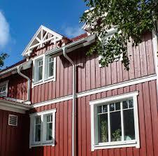 Haus F Verkaufen Schwedenhaus Svaneholm Max Haus Gmbh