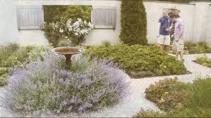 ina garten garden sneak peek at ina garten s secret garden decor arts now