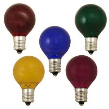 bulb lights lights decoration