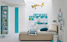 Kids Wall Shelves by Modern Kid U0027s Bedroom Design Ideas