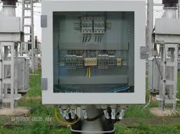 komtel design and installation of scada system in kostt