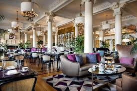 design crush a first look at the revamped empress hotel western