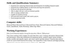 Sample Resume For Chef by Sample Resume For Teaching Experience Resumes