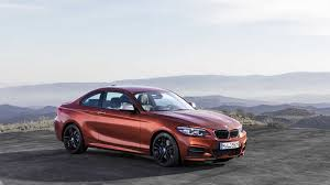 2018 bmw 2 series and m2 comes with subtle novelties 6 images