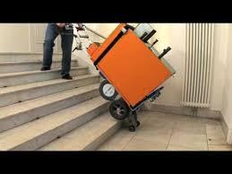 liftkar hd heavy duty stair climbing truck youtube