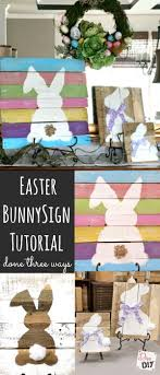easter decorations on sale best 25 easter decor ideas on diy easter decorations