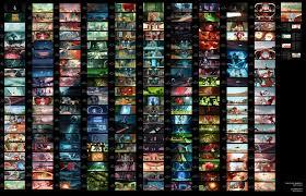 Production Designer Art Director Escape From Planet Earth Matthias Lechner Art Direction