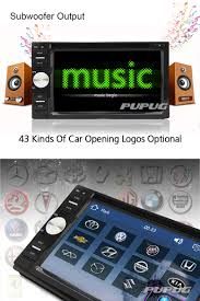 Usb Port For Car Dash Eincar Online 7 Inch In Dash Car Dvd Video Player Gps Navigation