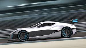 most expensive car in the world the 10 most expensive electric cars in the world