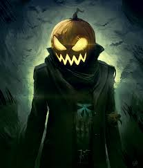 22 spooky halloween inspired horror designs u2014 sitepoint