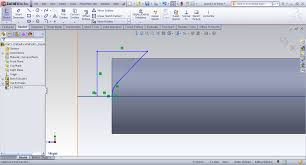 tutorial making a drill bit in solidworks grabcad