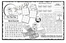 kids activity sheet new children sheets printable shelter