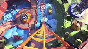 Sherwin Williams Rollercoaster Animated Tv Commercial Sherwin Williams Youtube