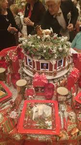 648 best christmas centerpieces u0026 tablescapes images on pinterest