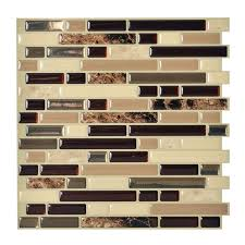 Peel And Stick Backsplash Lowes Decor Tips Peel And Stick - Lowes peel and stick backsplash