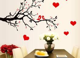 wall art designs home decor wall art branch cherry blossom birds