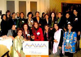 Awa by A Awa Afghan American Women Association