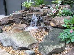 diy pondless waterfall small size of how to build waterfall