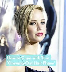 how to cope with that growing out hair phase hair extensions