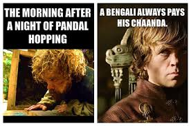 Make Your Own Game Of Thrones Meme - 15 game of thrones memes that perfectly capture what a bengali