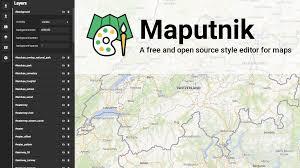 Map Maker Free Maputnik Visual Map Editor For Mapbox Gl By Lukas Martinelli