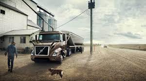 volvo big rig dealership volvo trucks the new volvo vnr youtube
