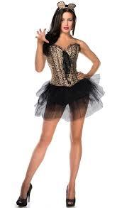 Burlesque Size Halloween Costumes Burlesque Halloween Costumes Size