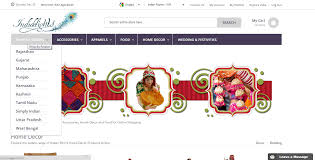 traditional punjabi items apparels accessories home decor and