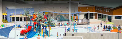 dublin aquatic center ca official website