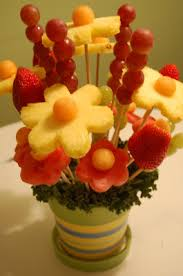 fruit arrangment chef edible fruit arrangement