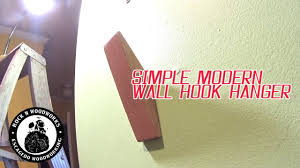 Simplemodern Simple Modern Wall Hook Hanger Youtube