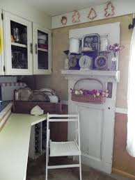 Beautiful Mobile Home Interiors by Shannon U0027s Shabby Chic Double Wide Makeover