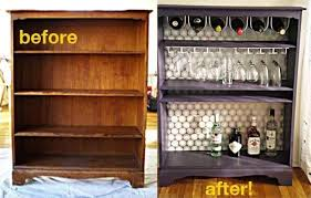 Diy Bar Cabinet 21 Budget Friendly Cool Diy Home Bar You Need In Your Home