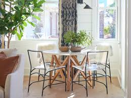 for sale this lowcountry bungalow is a perfect blend of farmhouse a contemporary breakfast nook table in a lowcountry house